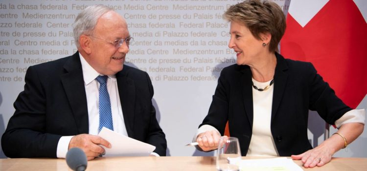 Berna dice NO all'iniziativa per l'autodeterminazione