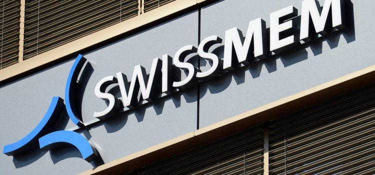Swissmem respinge l'iniziativa per l'autodeterminazione