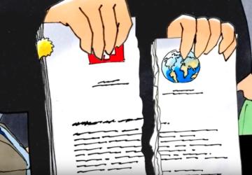 Il video del Consiglio Federale per il NO all'iniziativa per l'autodeterminazione