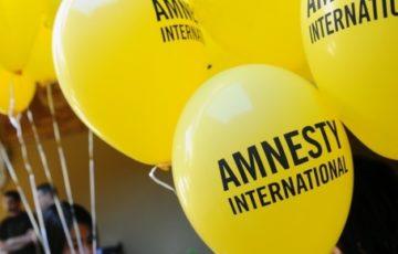 Amnesty International in campagna contro l'iniziativa