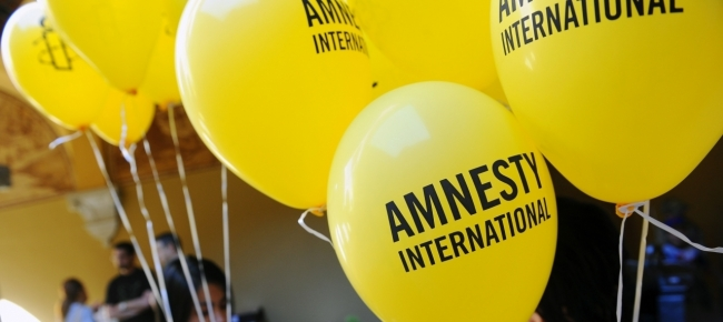 Amnesty International in campagna contro l'iniziativa