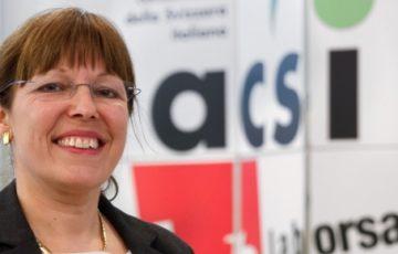 L'ACSI invita a respingere l'iniziativa