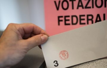 Sui giudici una battaglia elettorale