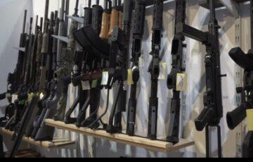 Supermercato delle armi