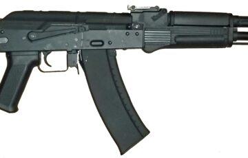 Meno fucili e pistole più sicurezza