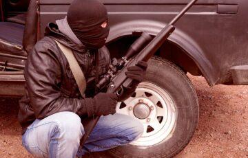 Più di 1300 permessi per armi pericolose